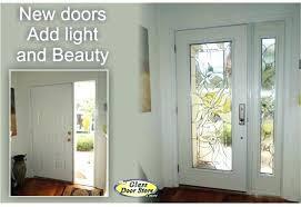 reeded glass door glass door modern glass door inserts for fiberglass exterior entry doors glass pantry