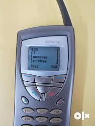 Vintage Nokia 9210i Communicator in ...