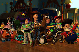 Toy Story Light Show What Is The Best Toy Story Movie Hint Its Toy Story 2