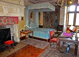 Living The Life In SaintAignan Montpoupon Interiors - Manor house interiors