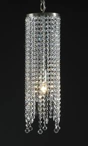 chandelier interesting long crystal chandelier cool long crystal