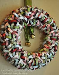 Paper Decorations Christmas Accessories And Furniture Inspiring Handmade Paper Crafts For