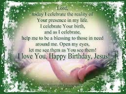 Image result for Happy birthday Jesus