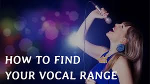 Vocal Range Mastering Guide