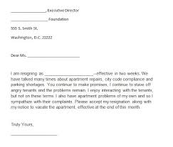 two weeks notice letters  amp  resignation letter templatestwo weeks notice