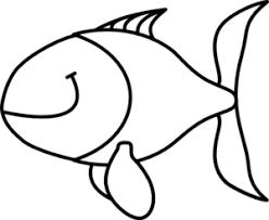 fish clip art black and white. Perfect Fish Cod20clipart Intended Fish Clip Art Black And White