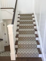 wool stair runner. Perfect Stair Hemphillu0027s Rugs U0026 Carpets Fabricated This Stair Runner Using New Zealand  Wool Carpet From Stanton Finished Serged Edges And Wool Stair Runner O