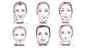 How To Pick A New Hairstyle how to match your hairstyle to your face shape hair rocks 1977 by stevesalt.us