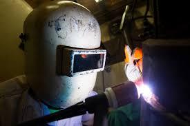 Pipe Welders Combination Pipe Welding Program Byers Technical Institute