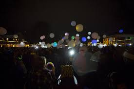 Lighting Of The Lawn 2014 14th Annual Lighting Of The Lawn Shines A Bright Light Into