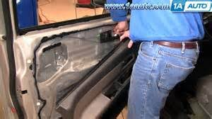 trailer wiring harness chevy trailblazer trailblazer ss images how to install replace remove front door panel chevy
