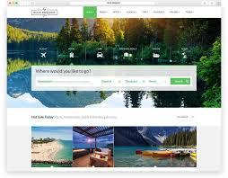 Travel Templates Top 15 Best Travel Html Website Templates 2016 Edition Libthemes