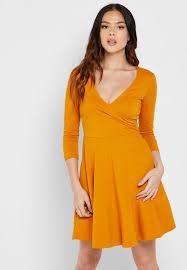 City Studio Dress Size Chart Forever 21 Store 2019 Online Shopping At Namshi Uae