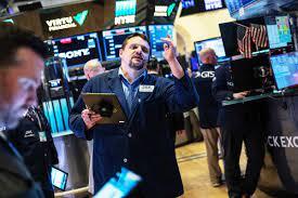 The Dow Jones had its biggest point ...