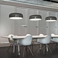 Flos Smithfield Suspension Lightall colours Panik Design