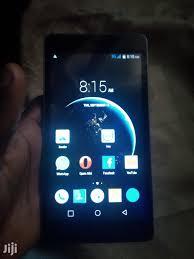 LG Optimus Vu II 16 GB Gray in Nii Boi ...