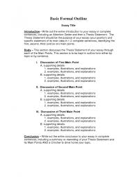 formal essay format co formal essay format