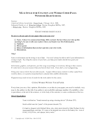 21 Cover Letter Template For Chicago Essay Format Digpious Resume