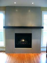 mid century modern mantels modern mid century modern fireplace mantels