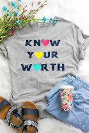 Shirt Design Words Ideas 15 Diy Graphic Tees For Every Style