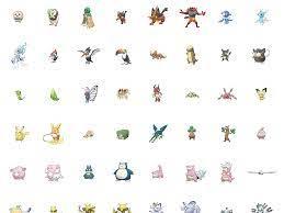 Pokemon Go 290 Y 291