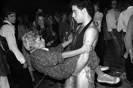 The salacious 40-year history of Studio 54