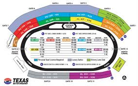 Texas Motor Speedway Seating Map Business Ideas 2013
