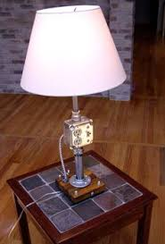build an industrial style lamp using rough electrical parts and build an industrial style lamp using rough electrical parts and galvanized pipe parts assembly and wiring diagram available