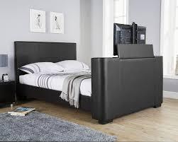 king size tv bed. Brilliant Bed Inside King Size Tv Bed