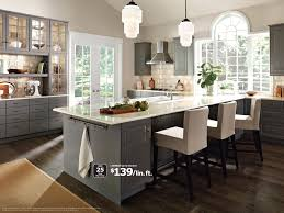 Lidingo Grey Kitchen Cabinets   www.redglobalmx.org