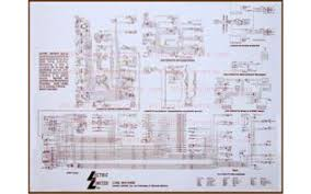 corvette wiring diagram wiring diagram and hernes 75 corvette wiring diagram home diagrams