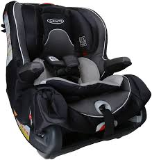 graco smartseat all in one car seat convertible car seat central
