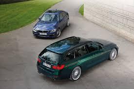 Alpina D3 Biturbo: The Diesel M3 (!)