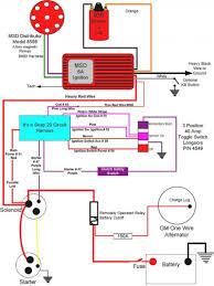 wiring diagram msd starter saver the wiring diagram readingrat net msd digital 6al plus at Msd 6425 Wiring Harness