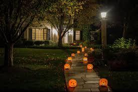 child friendly halloween lighting inmyinterior outdoor. Child Friendly Halloween Lighting Inmyinterior Outdoor. Outdoor Lights. Exterior Qtsi.co