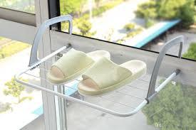 Großhandel Home Dry Clothing Einfache Installation Falten