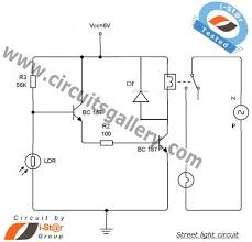 light circuit diagram electronics circuits students wiring circuit diagram relay on how to make a circuit of automatic street light control system
