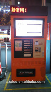 Newspaper Vending Machine Inspiration Newspaper Vending Machine With Online Management System Buy