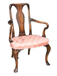 Queen Anne Armchair Queen Anne Armchair R44
