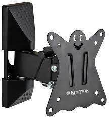 Купить <b>KROMAX CASPER</b>-<b>102</b> black в Москве: цена <b>кронштейна</b> ...