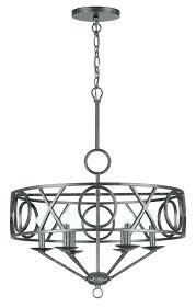 drum shade chandeliers drum light chandelier black drum shades for chandeliers