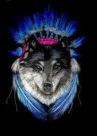 native american wolf wallpaper. Exellent American 1920x1080 Native American  And Wolf Wallpaper O