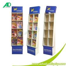 Cardboard Book Display Stand Cool Foldable Book Display StandsCartoon Book Display StandsCardboard