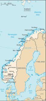 Sverige) رسميًا مملكة السويد (بالسويدية: خرائط الدول الاسكندنافية