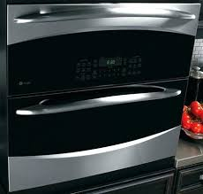 ge profile double oven gas range reviews39