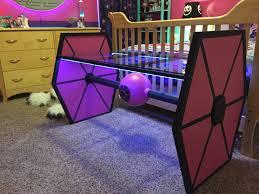 girl s star wars desk