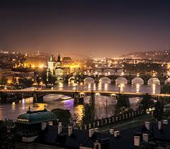 Geheimnisvolles Prag
