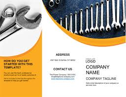 Ebrochure Template Brochures Office Com