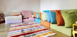 floor seating. 6 Floor Seating Styles That Ensure Comfort )