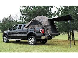 Napier Sportz Camo Truck Tent | RealTruck